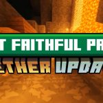 Faithful Texture Pack for Minecraft review