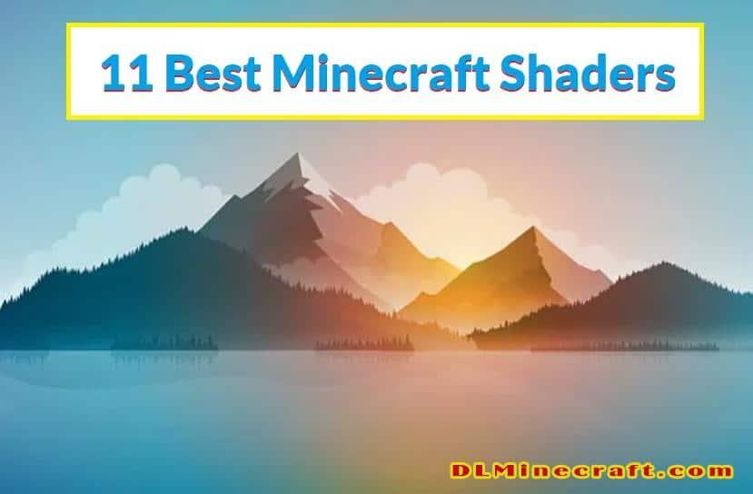 11 best minecraft shader 2020