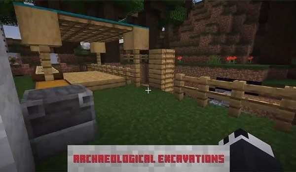 arqueologia minecraft 1 17