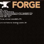 minecraft forge screenshot 2