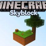 skyblock map 2