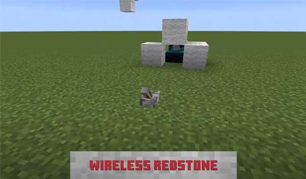 wireless redstone minecraft 1 17