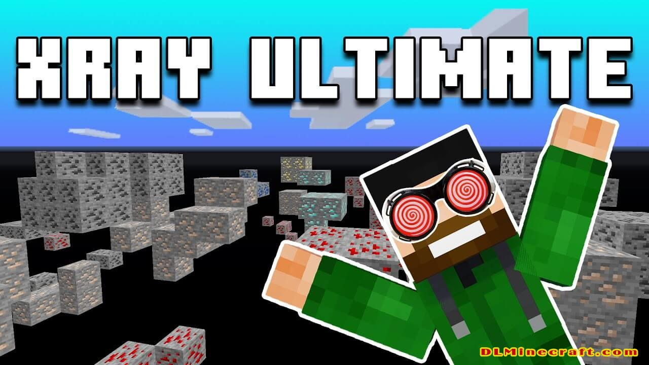 x ray ultimate texture packs 1