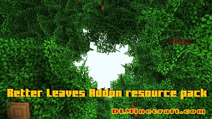 Better Leaves