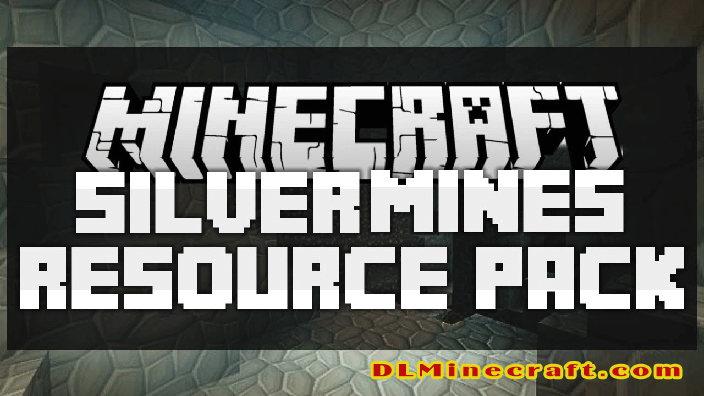 SilverMines Resource Packs [64x] [1.8]