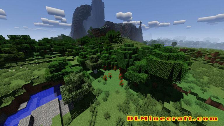 best minecraft shaders vanilla plus 768x432 1