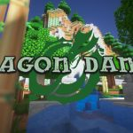 dragon dance texture pack 1