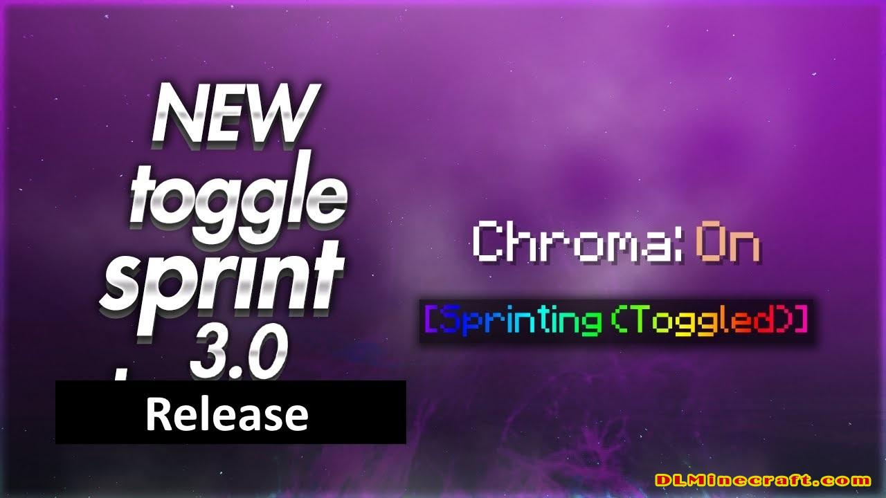 Toggle Sprint