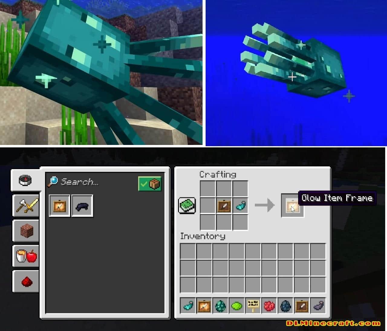 Minecraft 1.17 Snapshot 21w03a Screenshots 1