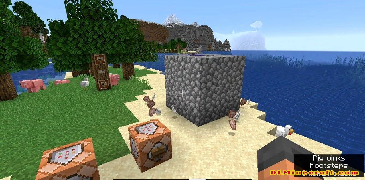 Minecraft 1.17 Snapshot 21w03a Screenshots 4