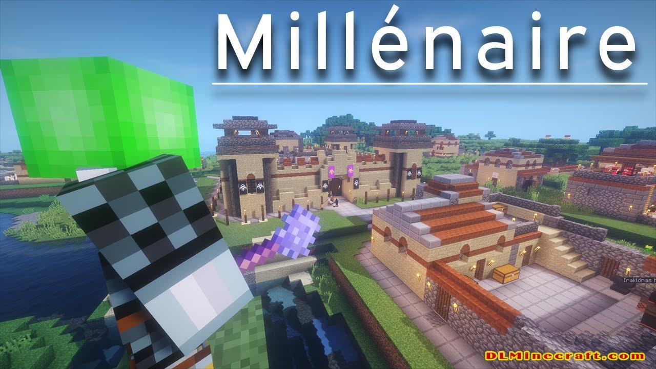 Millenaire Mod