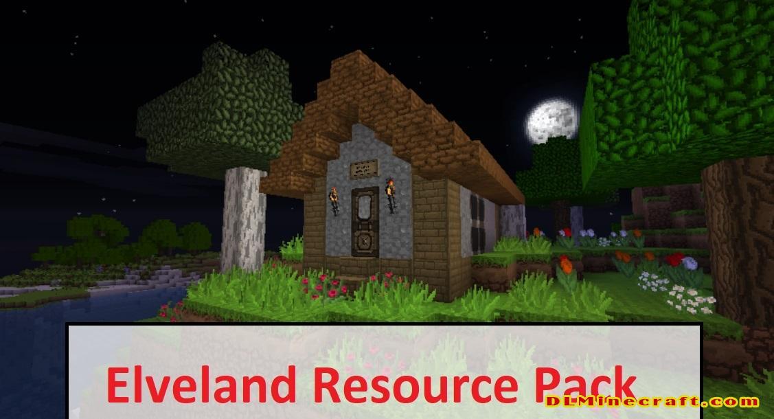 Elveland Resource Pack