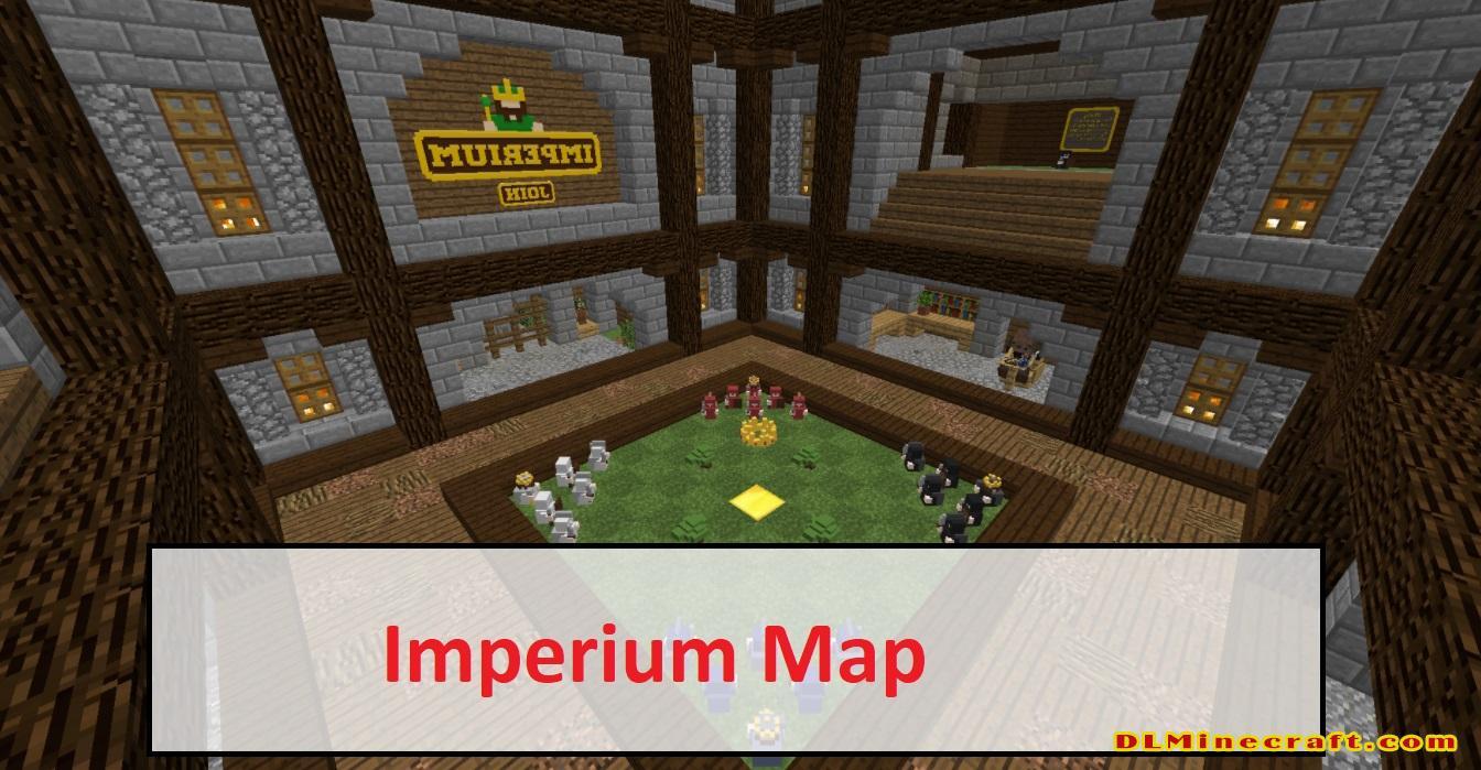 Imperium Map