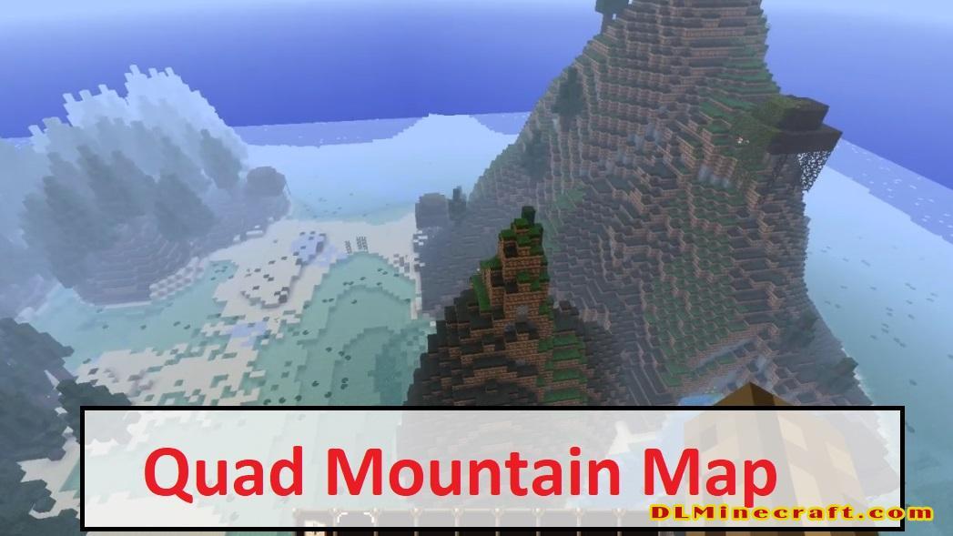 quad mountain map