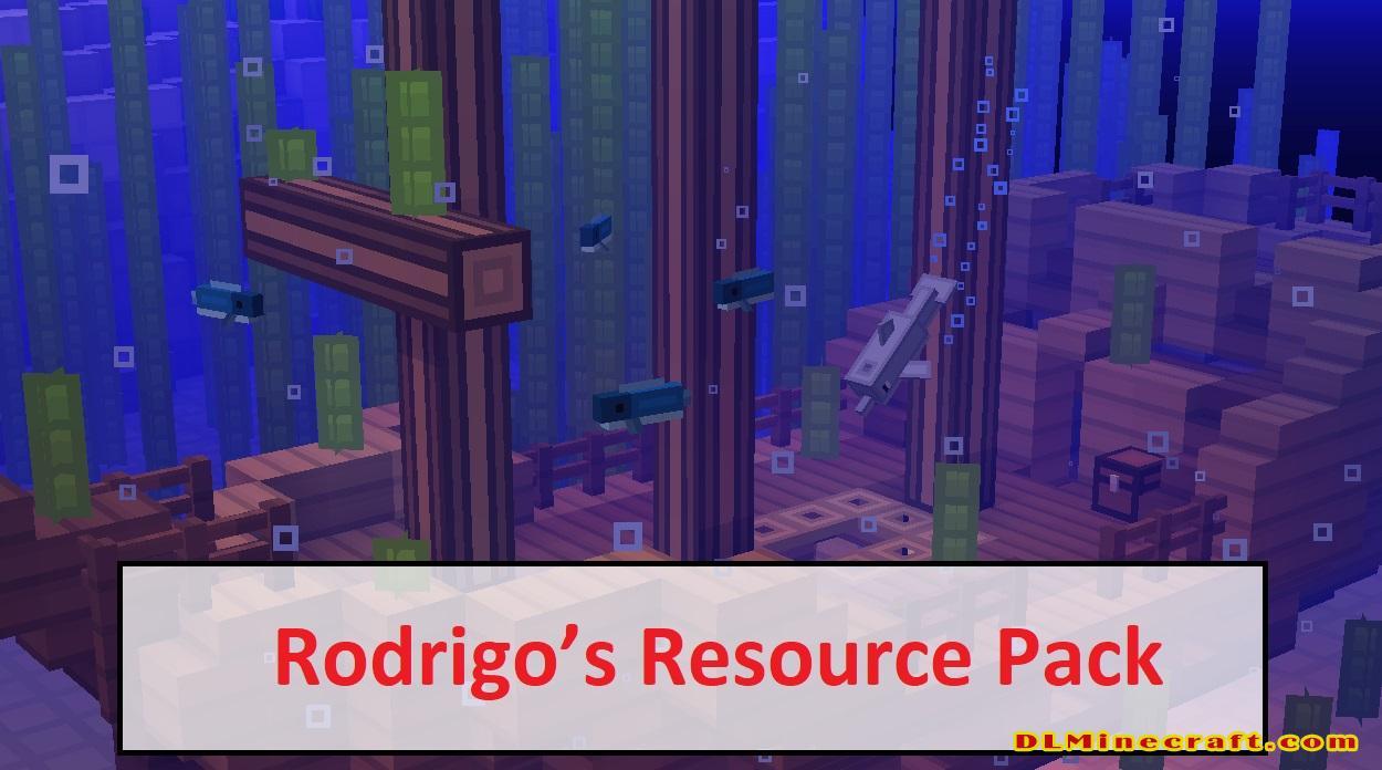 Rodrigo's Resource Pack