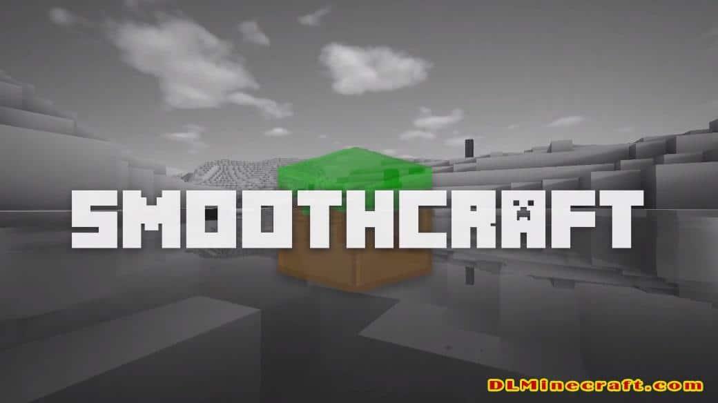 Smoothcraft Resource Pack