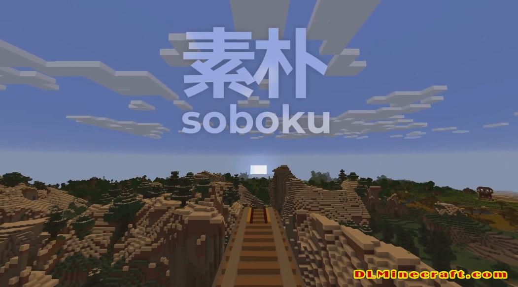 Soboku Resource Pack