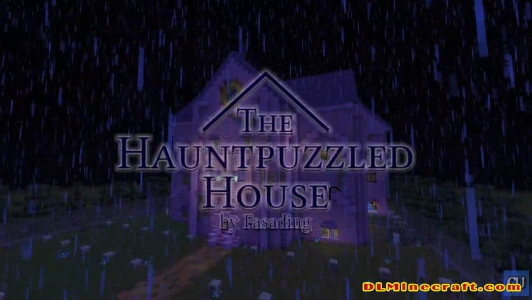 The Hauntpuzzled House
