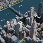 tranton north american metropolis project 5