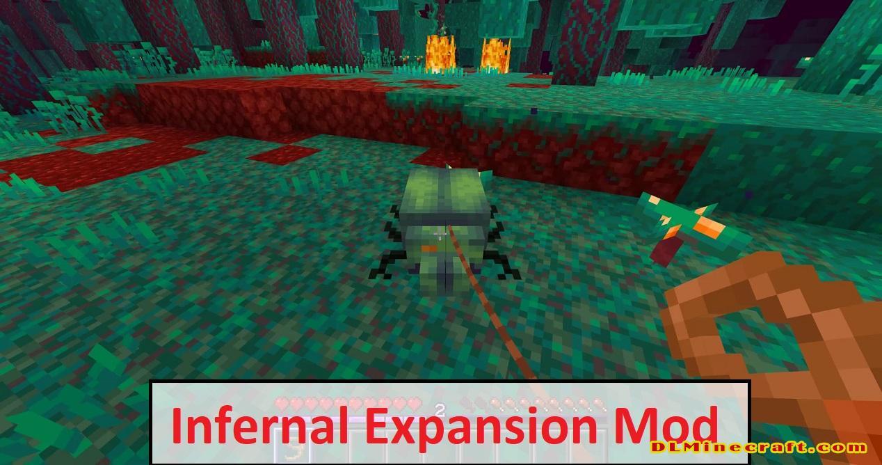 Infernal Expansion Mod
