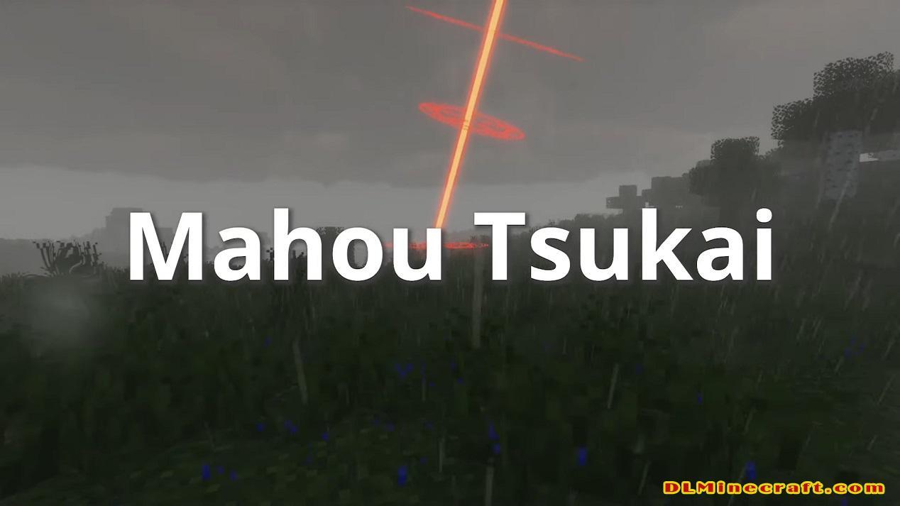 mahou-tsukai-mod