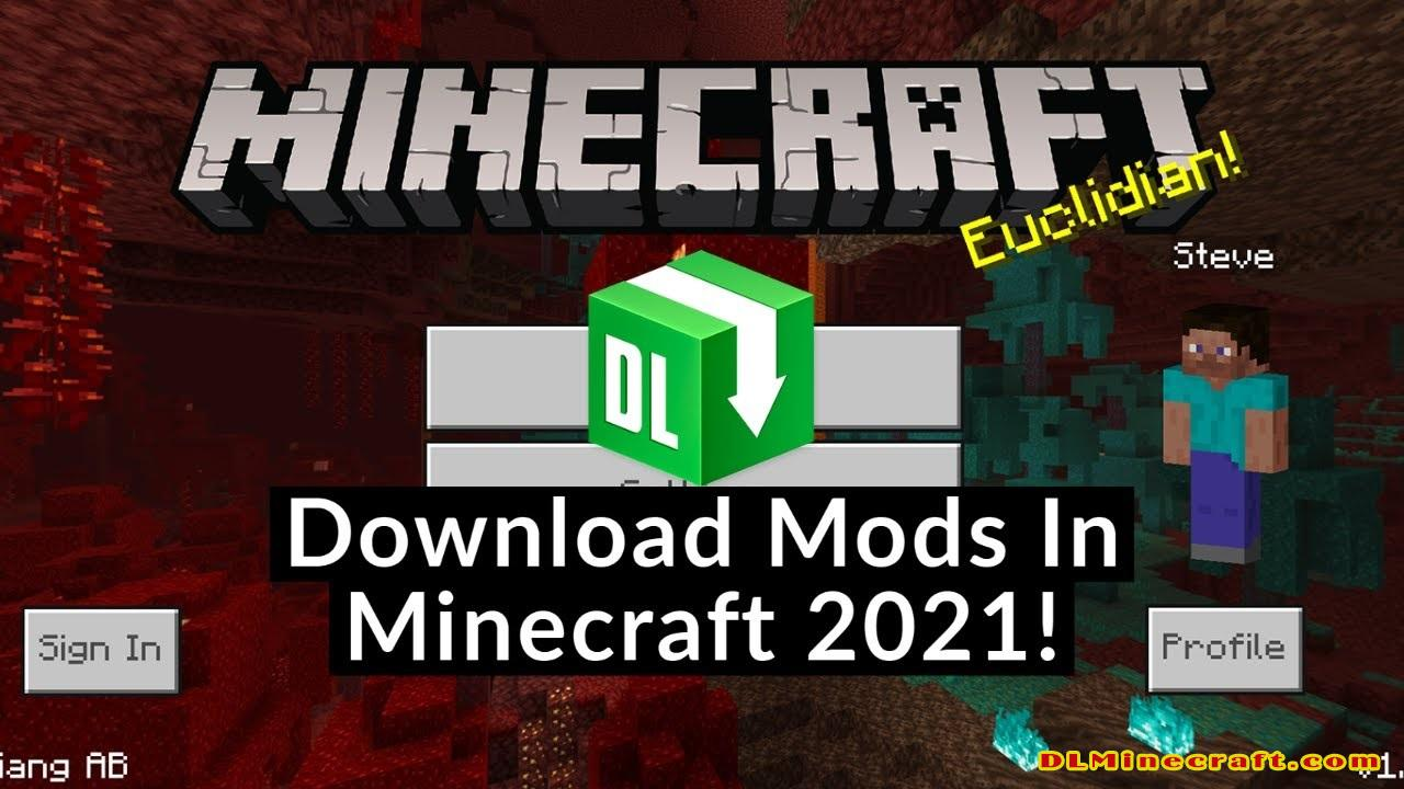 Minecraft PE Mods For Android