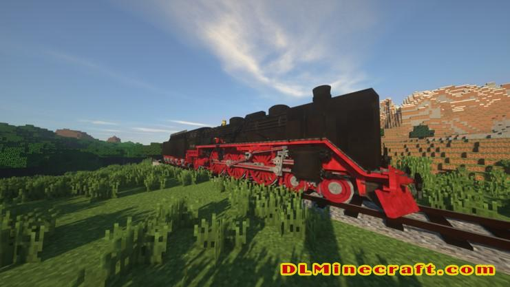 It is not difficult to use Immersive Railroading/ Ph: github.com