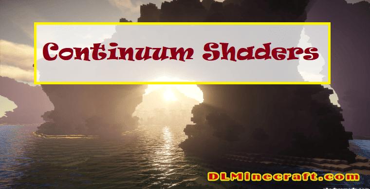 Continuum Shaders